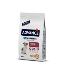Advance Cão Mini Sénior 3 Kg