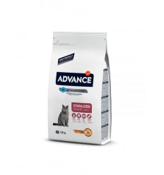 Advance Gato Sénior Sterilised