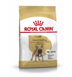 Royal Canin French Bulldog Adult, Cão, Seco, Adulto, Alimento/Ração