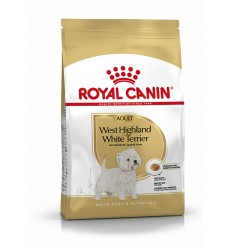 Royal Canin West Highland White Terrier Adult, Cão, Seco, Adulto, Alimento/Ração