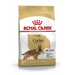 Royal Canin Cocker Adult, Cão, Seco, Adulto, Alimento/Ração