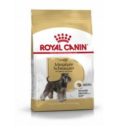 Royal Canin Miniature Schnauzer Adult, Cão, Seco, Adulto, Alimento/Ração