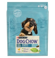 Dog Chow Small Breed Puppy Frango 2,5Kg