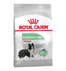 Royal Canin Medium Digestive Care, Cão, Seco, Adulto, Alimento/Ração