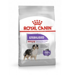 Royal Canin Medium Sterilised, Cão, Seco, Adulto, Alimento/Ração