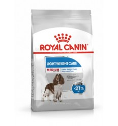 Royal Canin Medium Light Weight Care, Cão, Seco, Adulto, Alimento/Ração