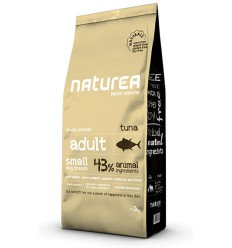 Naturea Naturals Adult Small Breed Atum
