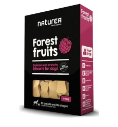 Naturea Snacks p/Cão Frutos Silvestres 140g