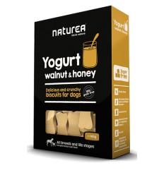 Naturea Snacks p/Cão Iogurte e Mel 140g