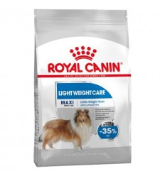 Royal Canin Maxi Light Weight Care, Cão, Seco, Adulto, Alimento/Ração