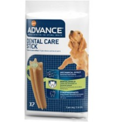 Advance Snacks Dental Care Medium/Maxi Stick 180gr x 4 (Multipack)