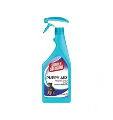 Simple Solution Removedor de Odores Puppy Training Spray 500 ml