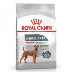 Royal Canin Medium Dental Care, Cão, Seco, Adulto, Alimento/Ração