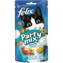 Purina Snacks Felix Party Ocean Mix 60g