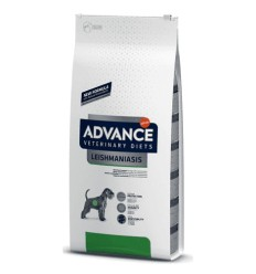 Advance Cão Leishmaniose 12Kg