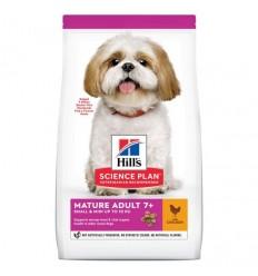 Hill's Science Plan Canine Small e Mini Mature 3kg