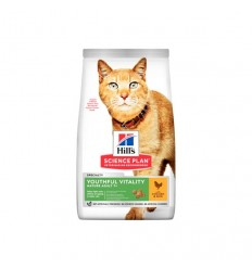 Hill's Science Plan Gato Mature 7+ Youthful Vitality Frango