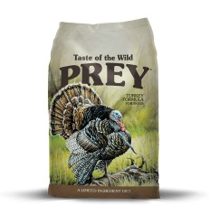Taste of the Wild Adulto Prey Perú