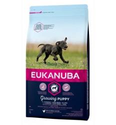 Eukanuba Cão Puppy Large