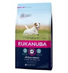 Eukanuba Puppy Médium Frango 12Kg