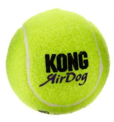 Brinquedo Air Kong Bola de Ténis c/ som - tamanho L