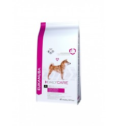 Eukanuba Cão Daily Care Medium Sensitive Digestion