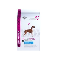 Eukanuba Cão Daily Care Medium Sensitive Joints