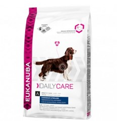 Eukanuba Cão Daily Care Medium Overweight Sterilized