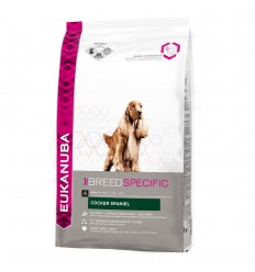 Eukanuba Cão Cocker