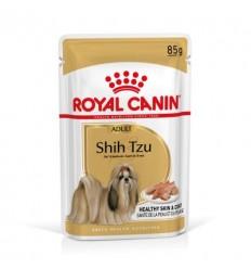 Royal Canin Shih Tzu Adult, Cão, Húmidos, Adulto, Alimento/Ração