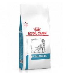 Royal Canin Canine Anallergenic 8Kg