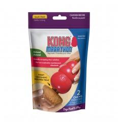 Kong Marathon Snacks p/rechear Brinquedos - M (2 un.)