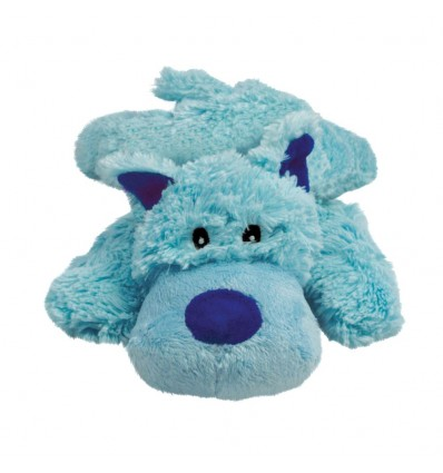 Brinquedo Kong Peluche Cozie Tamanho M - (24 cm)