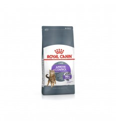 Royal Canin Sterilised Appetite Control 400gr
