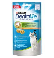 PURINA DentaLife Snacks Gato Frango 40gr.