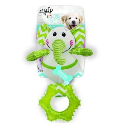 Brinquedo AFP p/ Cachorros Elefante (26 cm)