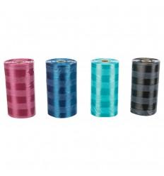 Recargas/Sacos de Dejectos p/ Distribuidores Trixie Coloridos