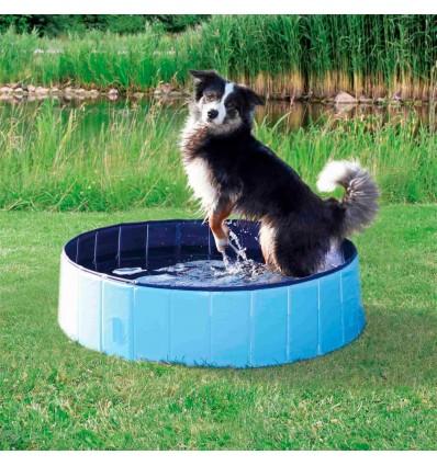 Piscina p/ Cães Trixie ( 160cm x 160cm x 30cm )