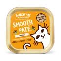 Lily´s Kitchen Gato Húmidos Frango (Smooth Paté)